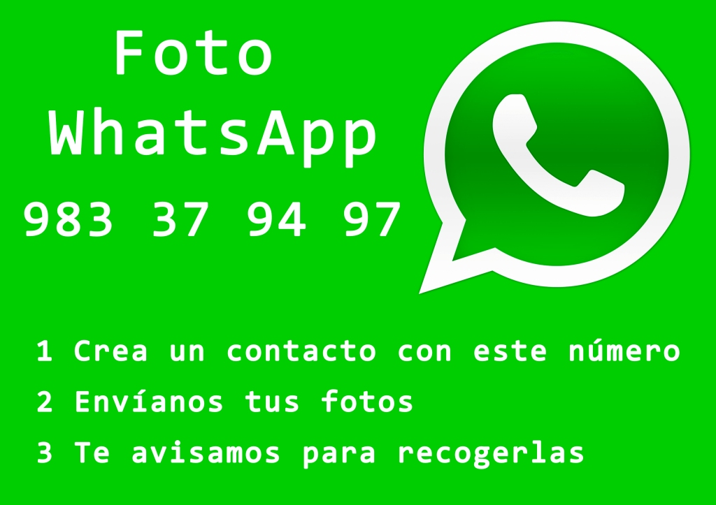 Foto WhatsApp